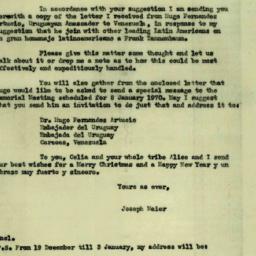 Correspondence, 1969-12-18....
