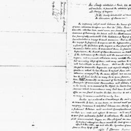 Document, 1788 April 29