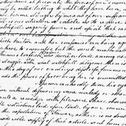 Document, 1777 December 17