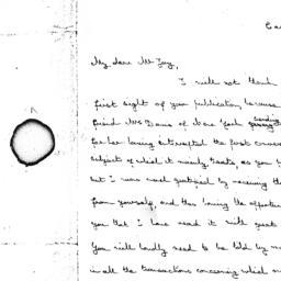 Document, 1842 November 15