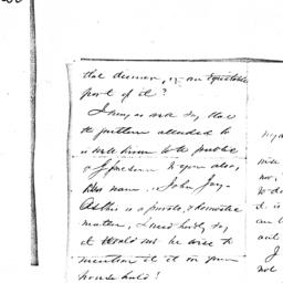 Document, 1838 March 11