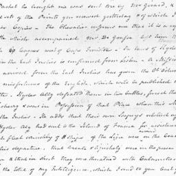Document, 1781 April 21