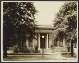 Carnegie Library, Albany, Georgia