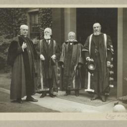 Andrew Carnegie during Quat...