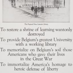 Poster for the University o...