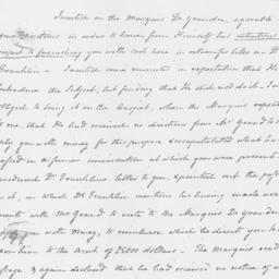 Document, 1780 December 12