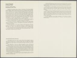 Unnumbered pages 6 to 7