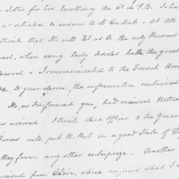 Document, 1780 August 20
