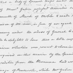 Document, 1780 June 15