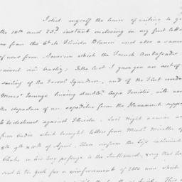 Document, 1780 May 25