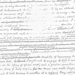 Document, 1805 January 12