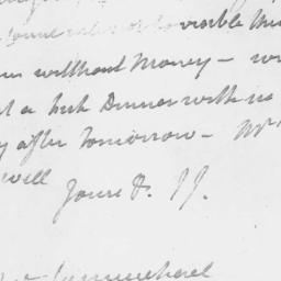 Document, 1780 December 20