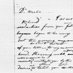 Document, 1783 December 18