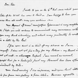 Document, 1783 December 10