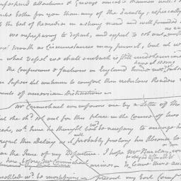 Document, 1784 March 05