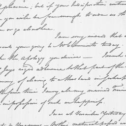 Document, 1782 n.d.