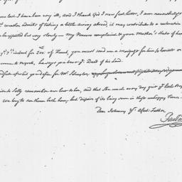 Document, 1776 March 12