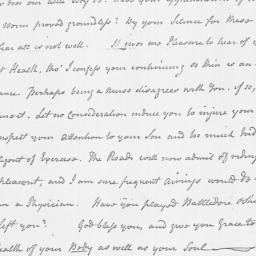 Document, 1776 March 31