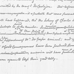 Document, 1781 September 23