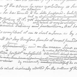 Document, 1781 March 10