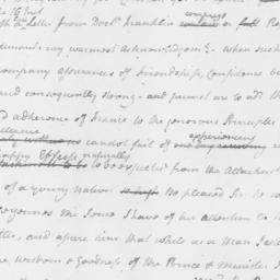 Document, 1780 October 17