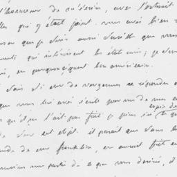 Document, 1780 October 16