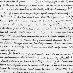 Document, 1816 July 23