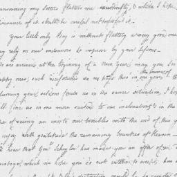 Document, 1778 January 07