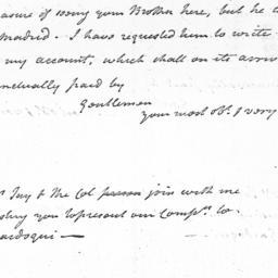 Document, 1781 September 8