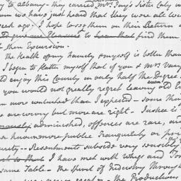 Document, 1784 September 02