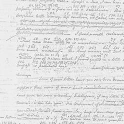Document, 1781 September 28