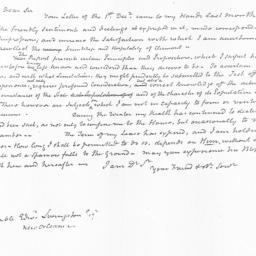 Document, 1823 February 26