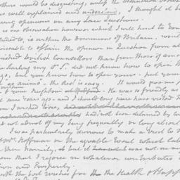 Document, 1808 September 29