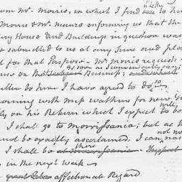 Document, 1806 November 11