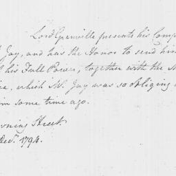 Document, 1794 December 09