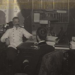 General Nikolai Alekseevich...