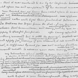 Document, 1798 November 12