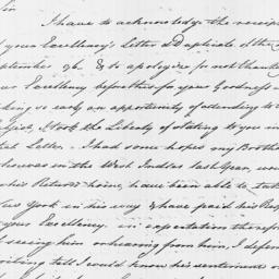 Document, 1797 August 08