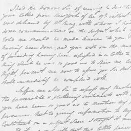 Document, 1796 January 30