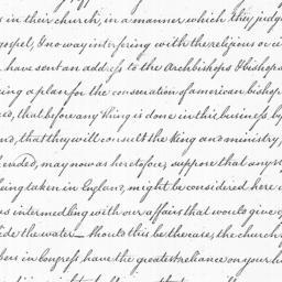 Document, 1785 October 24