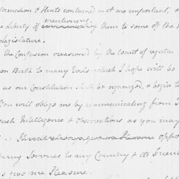 Document, 1778 January 02