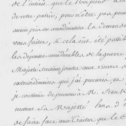 Document, 1780 November 27