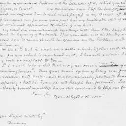 Document, 1814 January 26