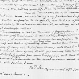Document, 1811 September 26