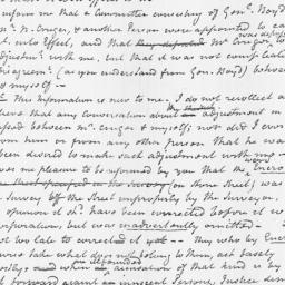 Document, 1810 April 04