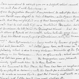 Document, 1810 February 14