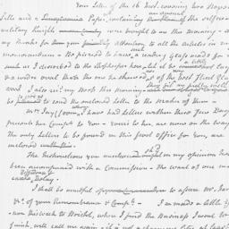 Document, 1783 December 18