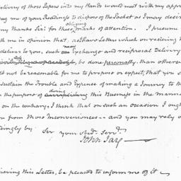 Document, 1824 April 19