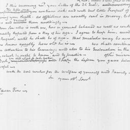 Document, 1818 December 28