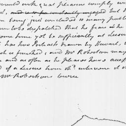 Document, 1796 n.d.